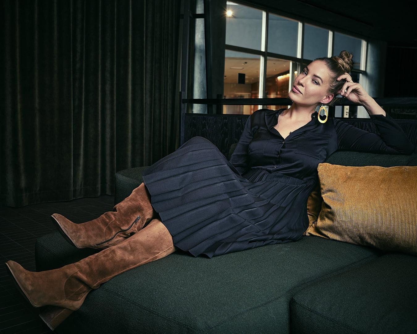 Ruth at Valo Hotel