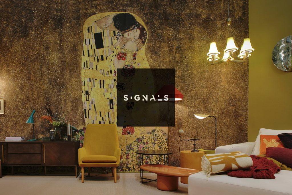 Signals 2021 wallpaper